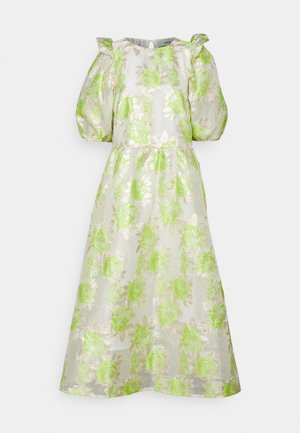 KARO DALL ASTRIID - Cocktail dress / Party dress - paradise green