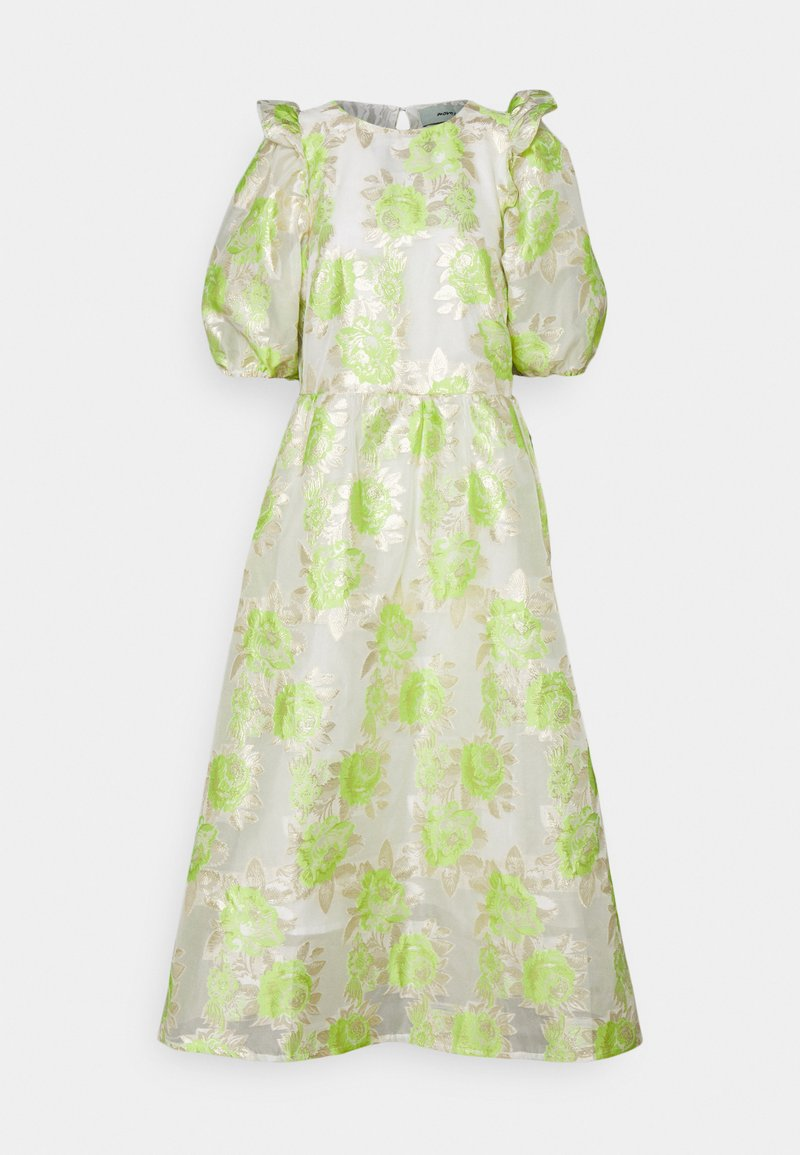 Moves - KARO DALL ASTRIID - Cocktail dress / Party dress - paradise green