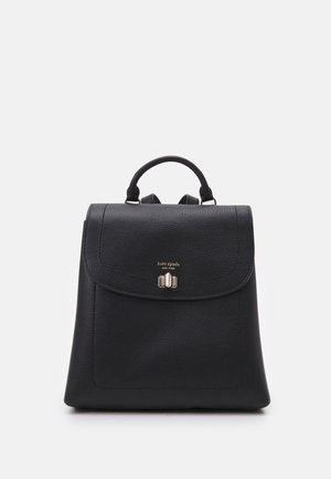 MEDIUM BACKPACK - Batoh - black
