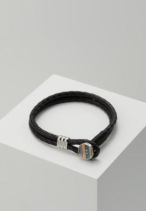 BRACELET ENAMEL - Bracelet - black