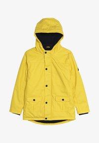 mothercare - WADDED - Winter jacket - yellow - 3