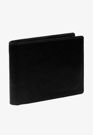 ANTIQUE BUFF HARLEM - Wallet - schwarz