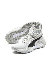 Puma - Scarpe da basket - glacier gray - 2