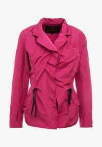 Vivienne Westwood Anglomania - Summer jacket - fuschia - 3
