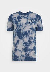 OATH - Print T-shirt - joe blue sun wash
