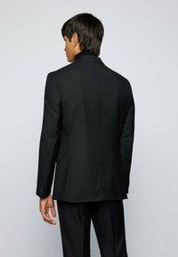 BOSS - SET HUGE  - Suit - black - 2