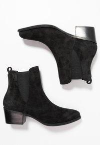 Pons Quintana - ROSANA - Classic ankle boots - black - 3