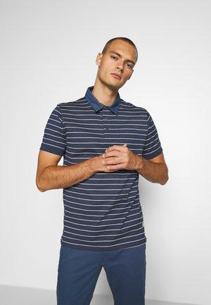 JPRDYLAN - Poloshirt - dark blue