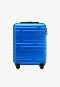 Wittchen - Wheeled suitcase - blue - 0