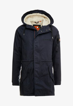 WINTER AVIATOR  - Parkaer - dark navy