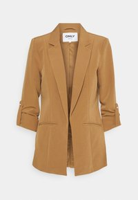 ONLY - ONLKAYLE ORLEEN  - Short coat - toasted coconut - 0