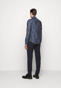 Emporio Armani - Shirt - blue - 2