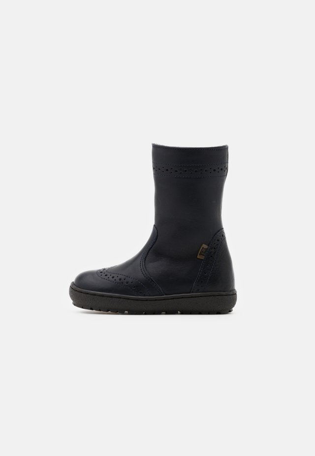 EJRA - Winter boots - navy