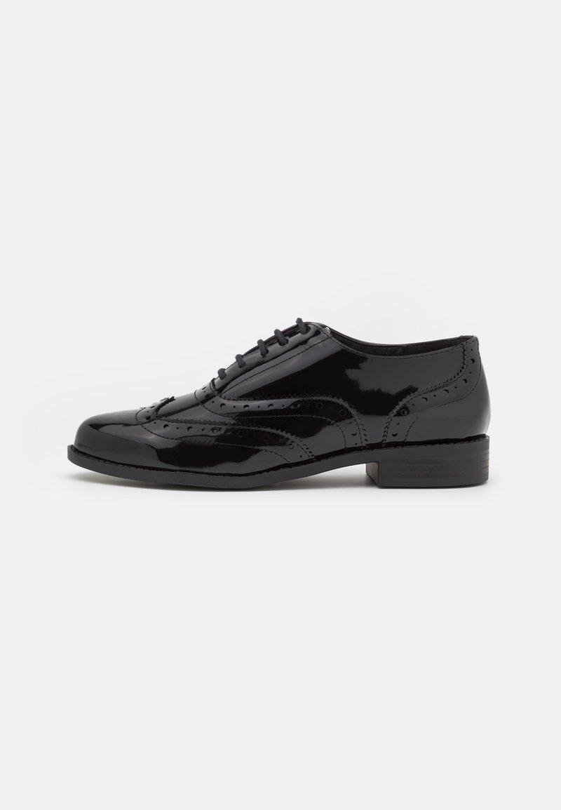 Marks & Spencer London - Zapatos de vestir - black