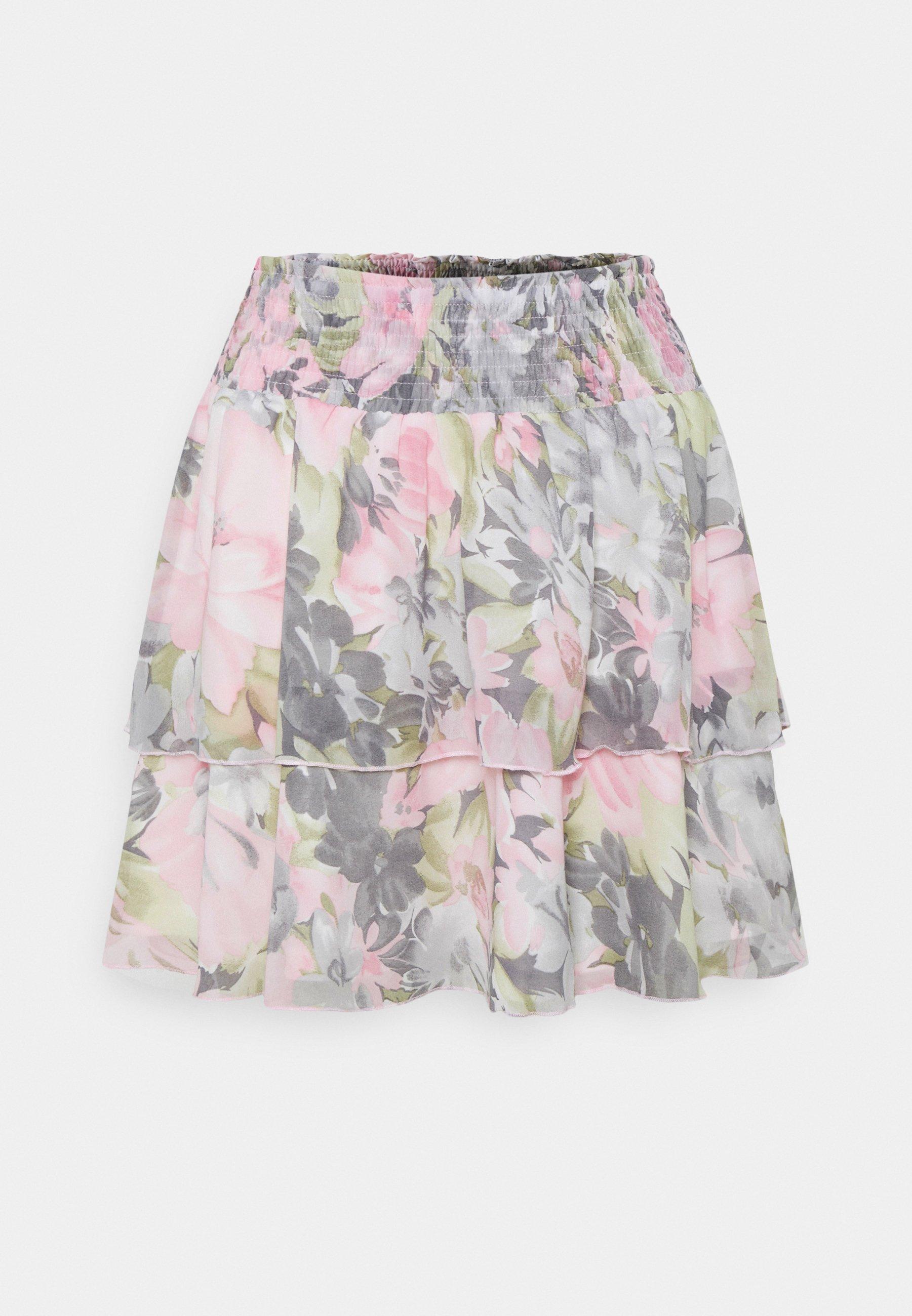 Women ONLTAMMY SHORT SKIRT  - Mini skirt