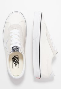 Vans - SPORT - Joggesko - white/true white - 3