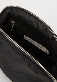 InWear - TRAVEL COSMETICS CASE - Wash bag - black - 2
