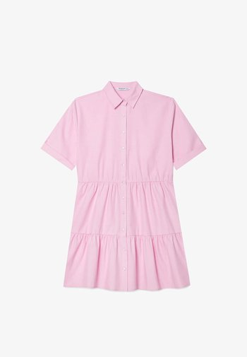 Robe chemise - light pink
