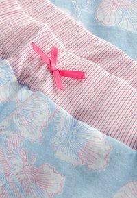 Rösch - Pyjama bottoms - arctic blue - 4