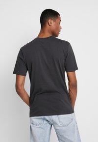 Nike Sportswear - TEE - T-shirts print - anthracite - 2