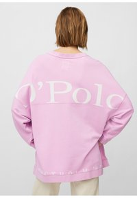 Marc O'Polo - Sweatshirt - breezy lilac - 2