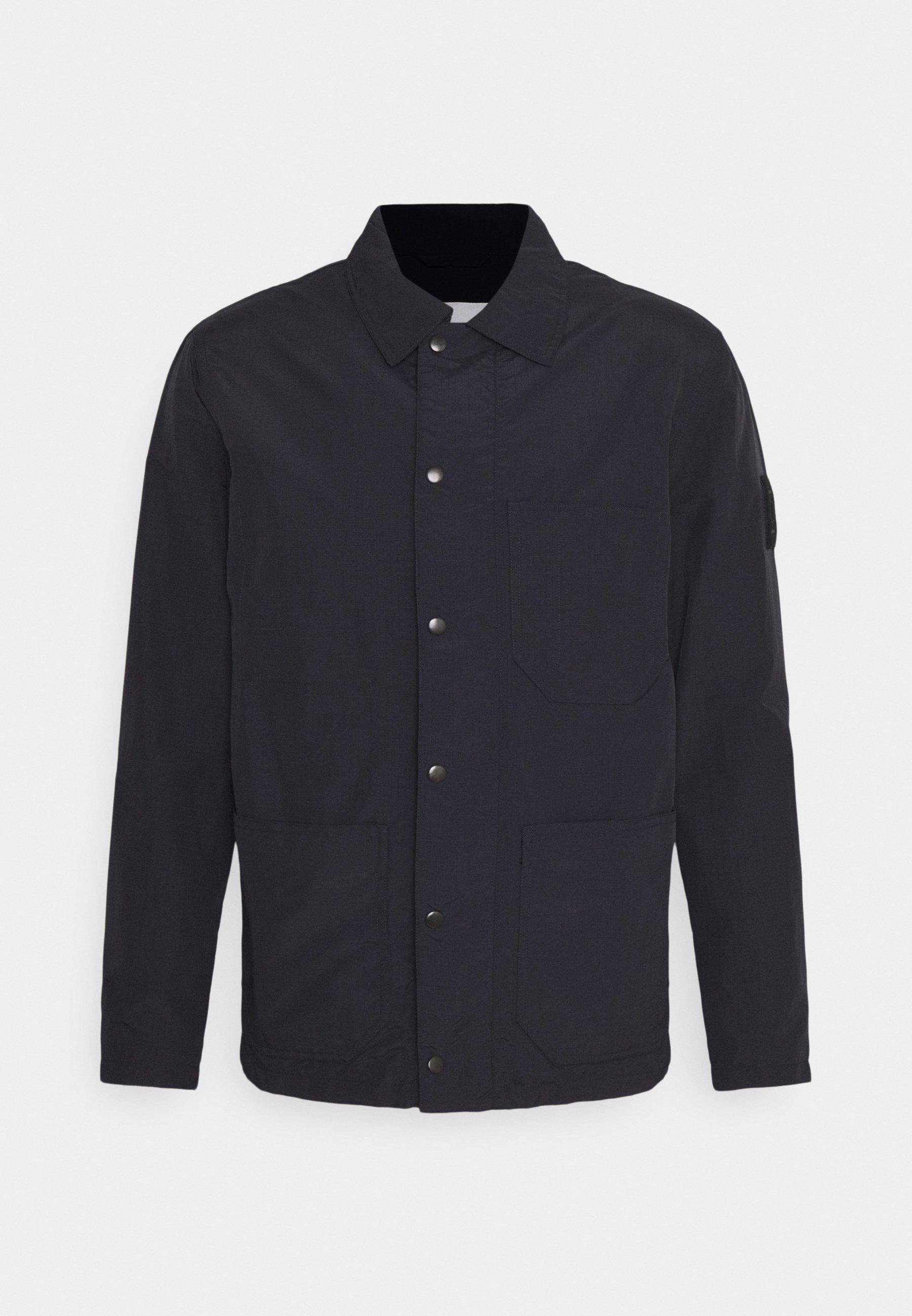 Men TECHNICAL WORKER - Summer jacket