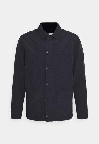 TECHNICAL WORKER - Summer jacket - dark night