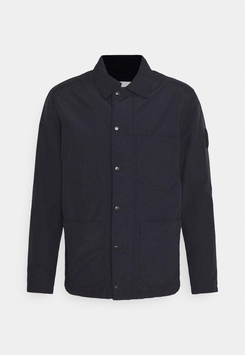 CLOSED - TECHNICAL WORKER - Summer jacket - dark night