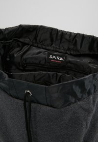 Spiral Bags - SOHO - Ryggsekk - grey - 4