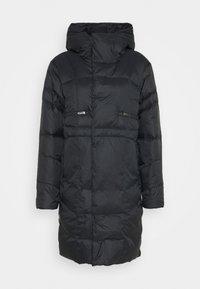 Under Armour - Down coat - black - 3