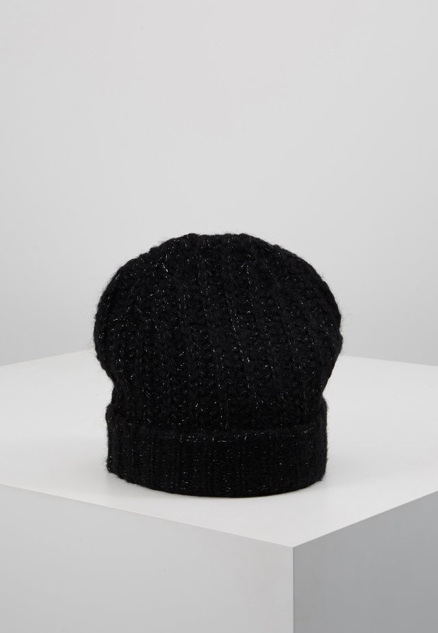 VEIA - Bonnet - black