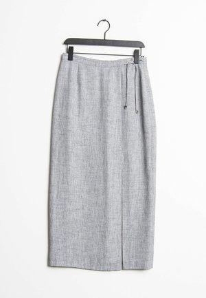 Jupe crayon - grey