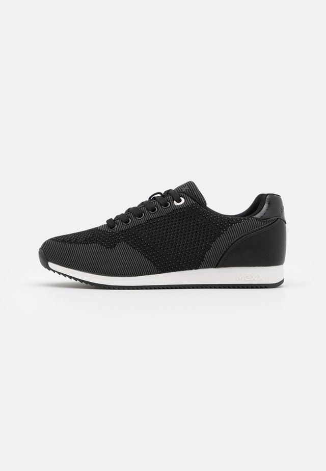 FIENNA - Sneakers - black