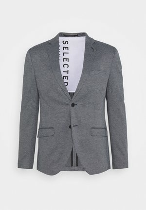 SLIM BYRON  - Blazer jacket - navy blazer