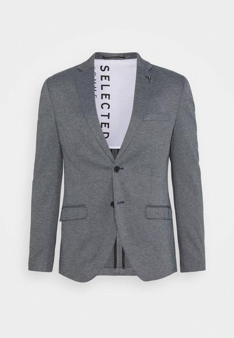 Selected Homme - SLIM BYRON  - Blazer jacket - navy blazer