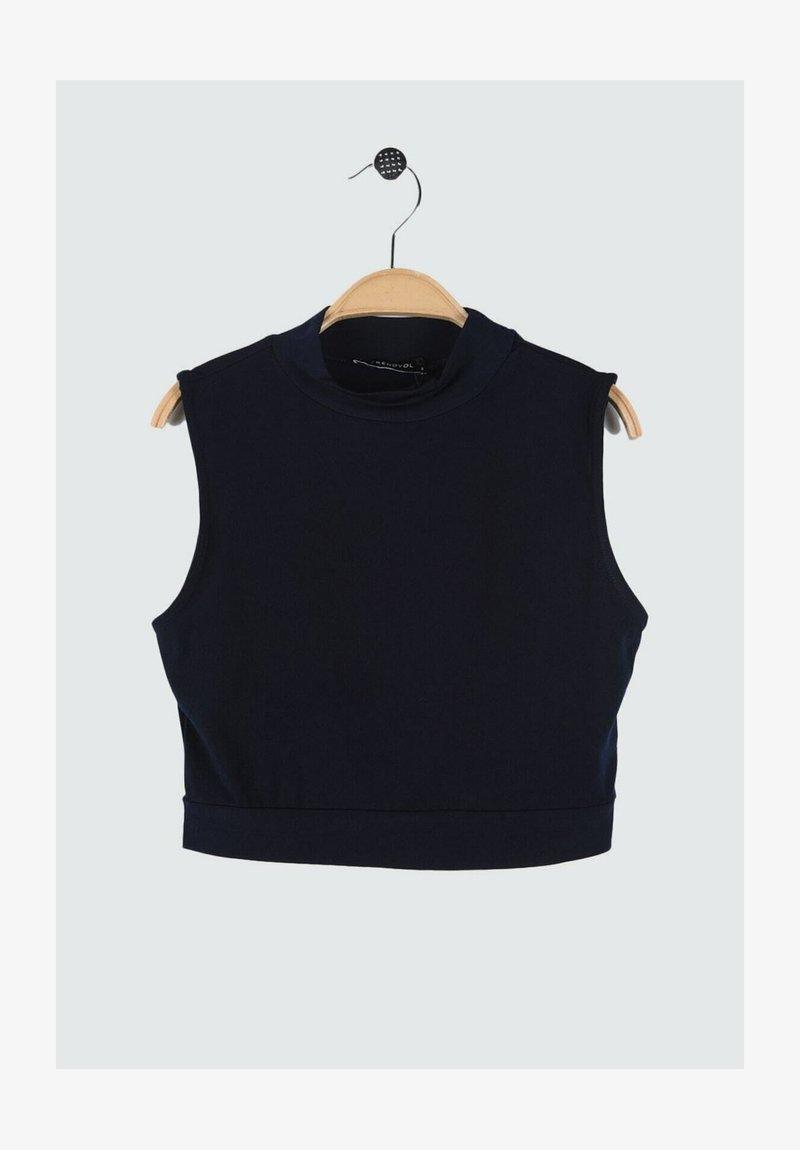 Trendyol - PARENT - Blouse - black