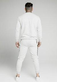 SIKSILK - PRESTIGE CREW - Sweatshirts - grey marl - 2