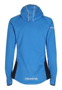 Newline - BASE WARM UP - Sports jacket - blue - 1