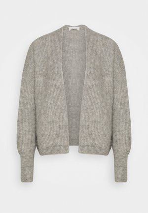 EAST - Gilet - gris chine