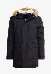 Only & Sons - ONSBASIL JACKET NOOS - Winter coat - dark navy - 4