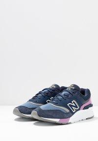 New Balance - CW997 - Zapatillas - navy - 4