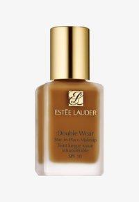 Estée Lauder - DOUBLE WEAR STAY-IN-PLACE MAKEUP SPF10 30ML - Foundation - 5C1 rich chestnut - 0