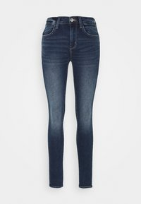 American Eagle - JEGGING - Slim fit jeans - moody blues - 0