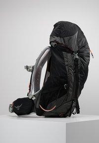 Osprey - SIRRUS - Backpack - black - 4
