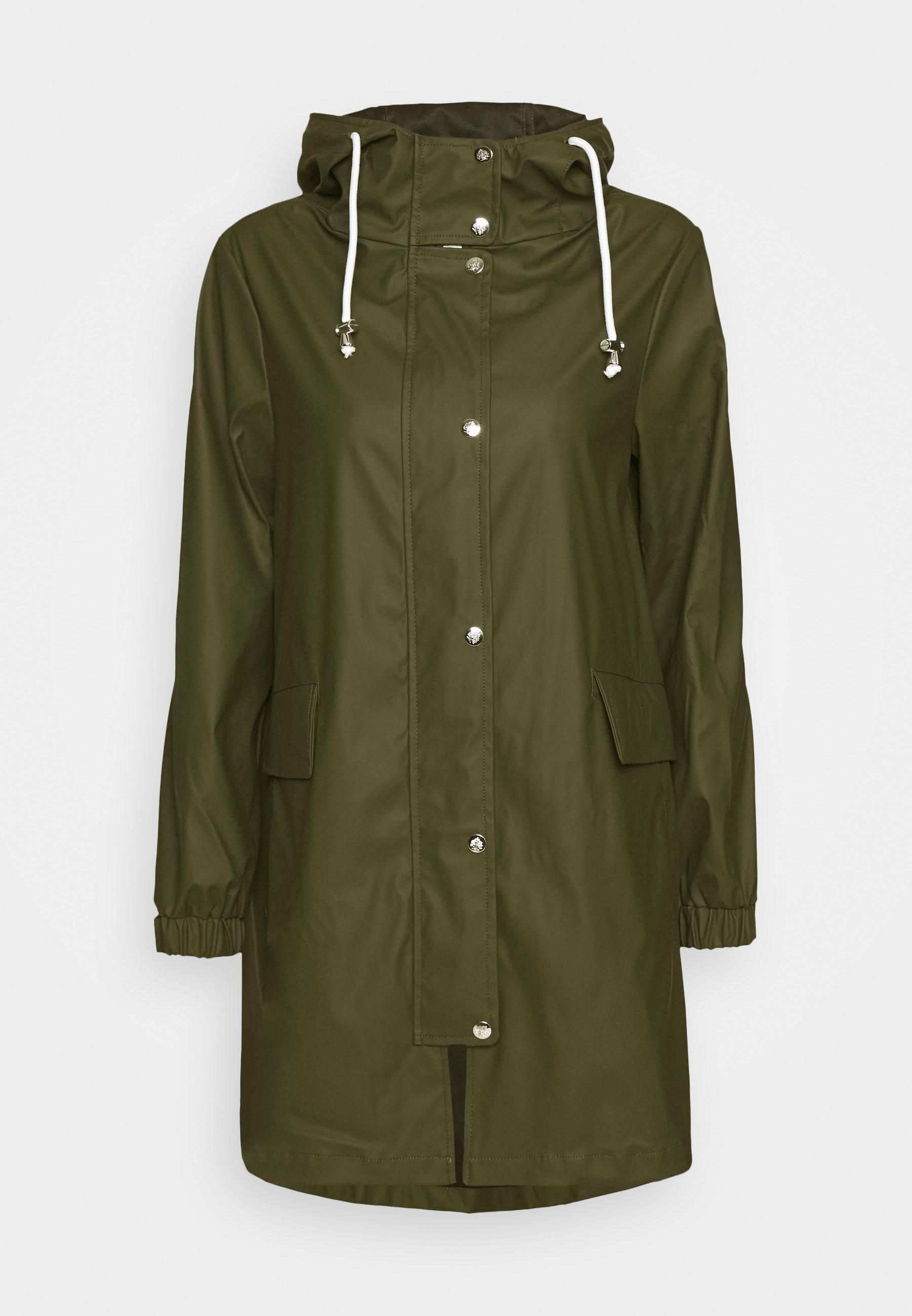 Grüne Jacken für Damen online kaufen | Zalando