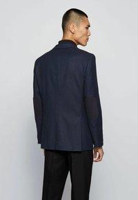 BOSS - NASLEY4 - Blazer - open blue - 2