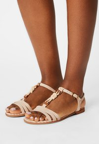 Tamaris - Sandals - nude - 0