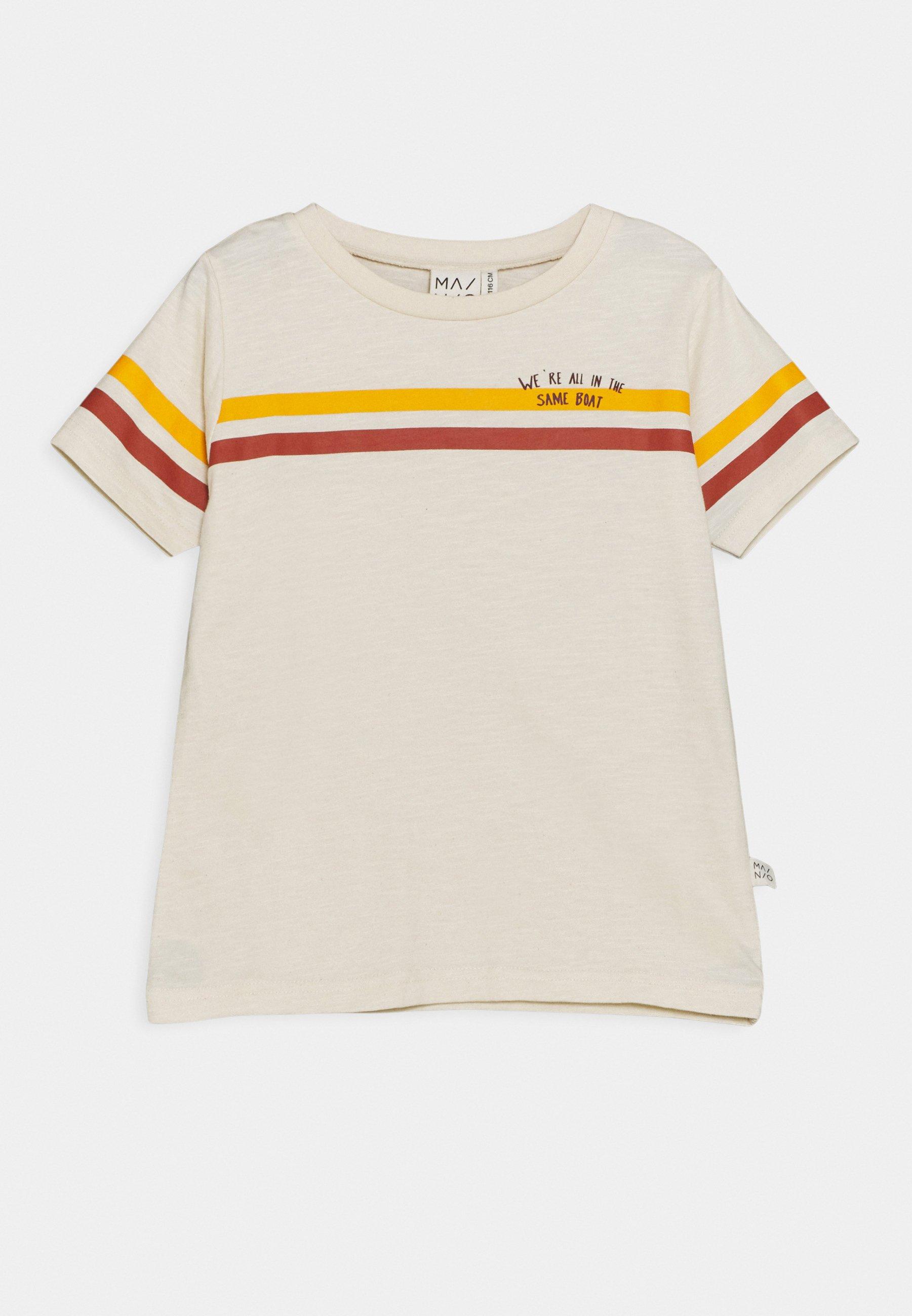 Kids HELMSMAN UNISEX - Print T-shirt