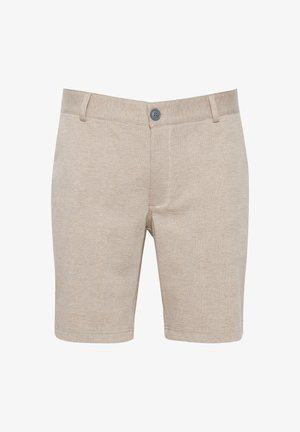 ALMO - Shorts - sand mix