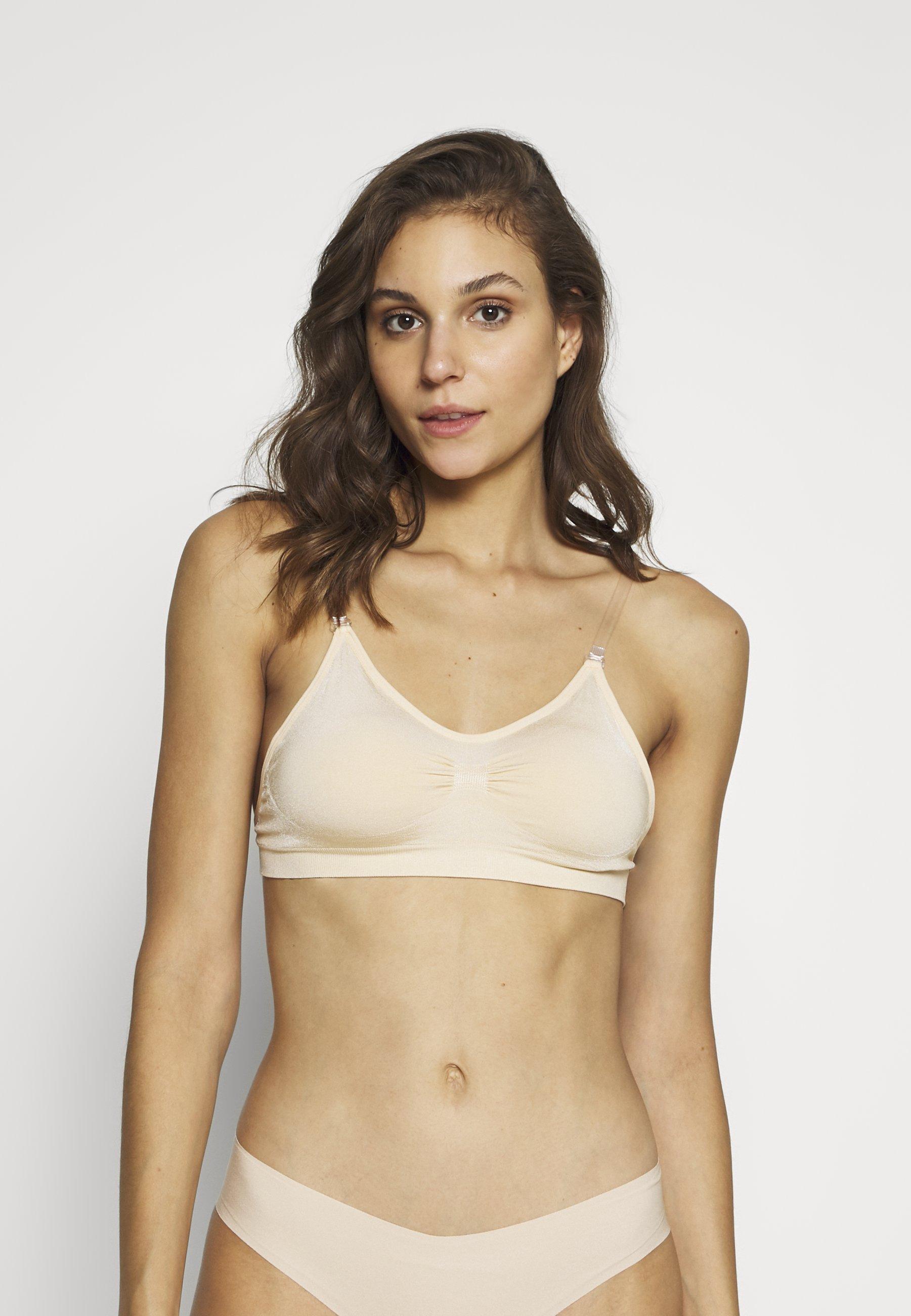 Women INVISIBLE COMFORT BRA - Multiway / Strapless bra